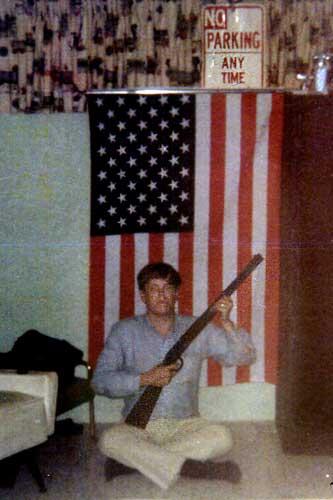 patriotic vic