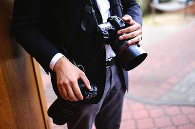 Photo career